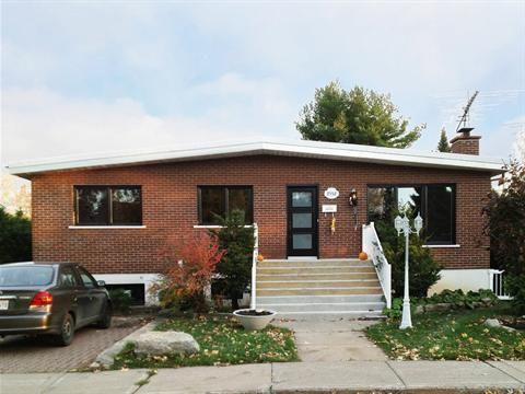 Maison à vendre à Saint-Vincent-de-Paul (Laval), Laval - 379000 $