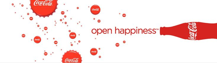"""Open Happiness is a global marketing campaign for The Coca-Cola Company that was rolled out worldwide in the first half of 2009, following the company's """"Coke Side of Life"""" advertising campaign. It was developed by the McCann Erickson creative agency. – The campaign was launched on the reality television series American Idol on January 21, 2009, and rolled out to other national markets over the following weeks. In the United States, commercials following the Open Happiness theme appeare..."""