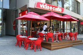 My nearest Vida e Caffé