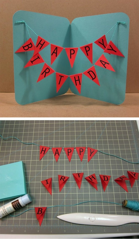 17 Best images about Card ideas – Happy Birthday Card Ideas for Mom