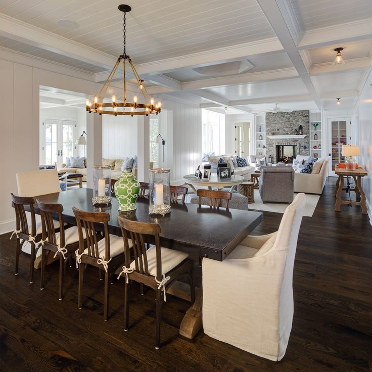 Best Dining Room Chandeliers: Best 25+ Coastal Dining Rooms Ideas On Pinterest