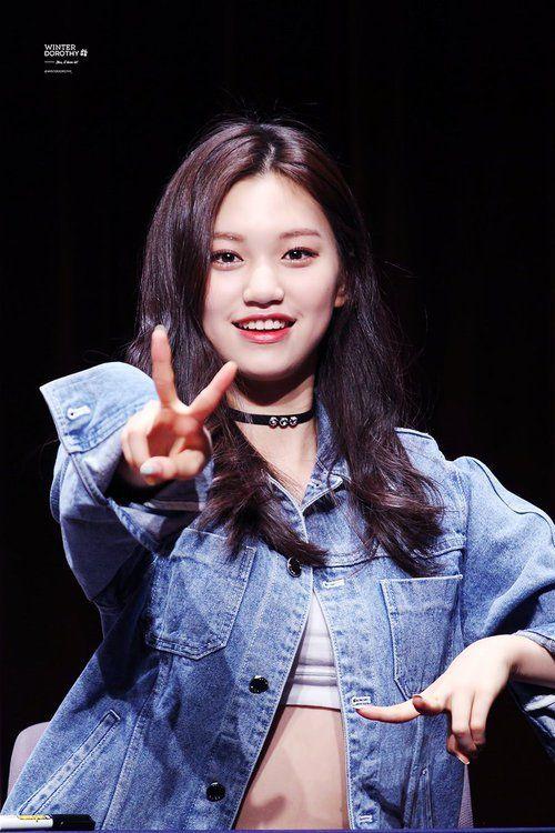 Imagen de ioi, doyeon, and kpop