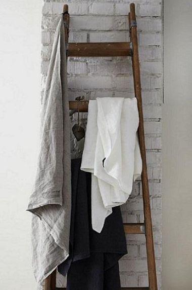 Lovely linen hamam handduk från Lovely Linen by Kardelen hos ConfidentLiving.se