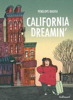 Pénélope Bagieu m'a complètement captivée avec cette biographie. Cass Elliot (de son vrai nom Ellen Naomi Cohen) la chanteuse à l'origine du tube California Dreamin, était forte, et surtout très drôle. Un portrait convaincant et touchant de cette femme extravagante, une plongée dans les années 60, l'envie d'écouter les chansons du groupe. Du noir et blanc, un trait de crayon brut, magique…