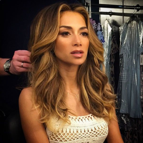 Breakover Time! Nicole Scherzinger Goes Blond After Splitting With Lewis Hamilton Again Nicole Scherzinger, Instagram