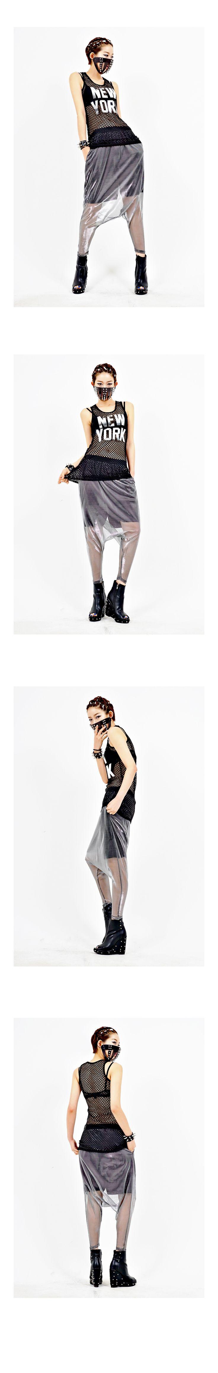 ★하이퀄리티 여성의류 쇼핑몰[라라샵RARASHOP]유니크 펑키 스트리트, POP FASHION, unique, club, party, stage, punk style