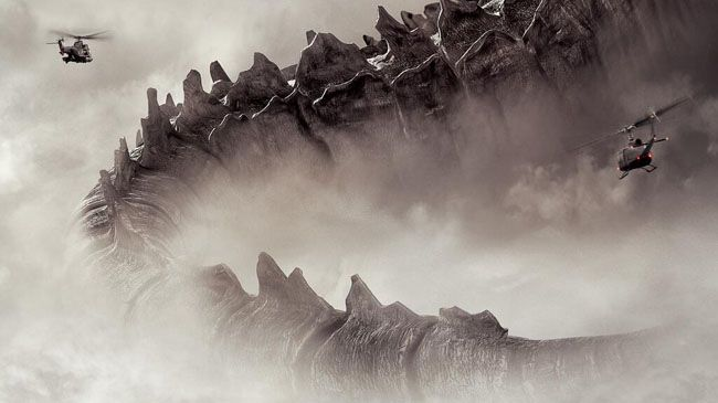 Official Godzilla 2014 Trailer is Here! - The Film Junkee