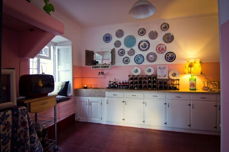 Cascais Boutique Hostel Wine Celler <3