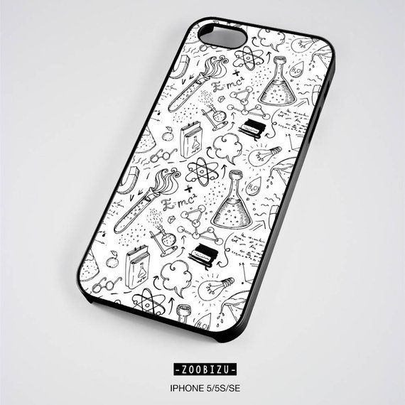 Science Lab iPhone Xs Max Case Samsung S9 Case Chimica iPhone ...