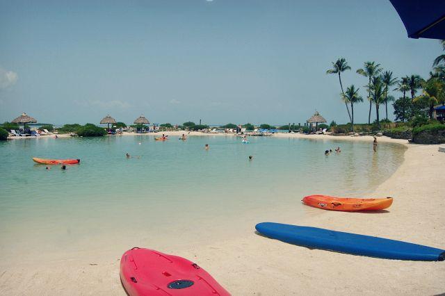 Hawks Cay Resort - The Florida Keys