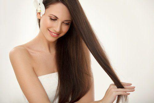 6 beneficios del ácido fólico para un cabello hermoso y saludable - Mejor con Salud