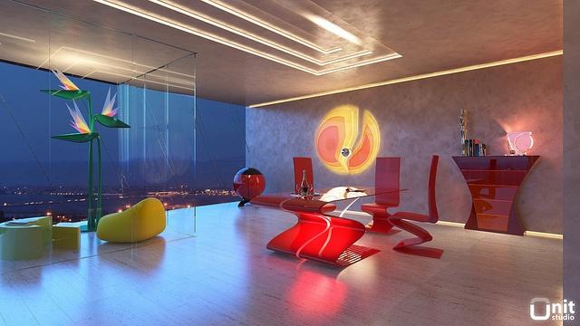 Palais Lumiere_Render12 by Unit-Studio, via Flickr