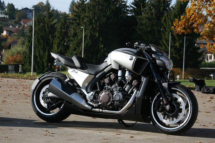 Yamaha VMax Hyper Modified Lazareth 1700cc 2015 Yamaha