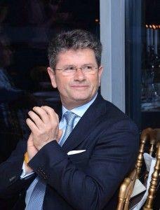 Ο κος Βασίλης Μηναδάκης αναλαμβάνει καθήκοντα Γενικού Διευθυντή της Grecotel, της κορυφαίας ελληνικής αλυσίδας ξενοδοχείων του Ομίλου Ν.Δασκαλαντωνάκη.…