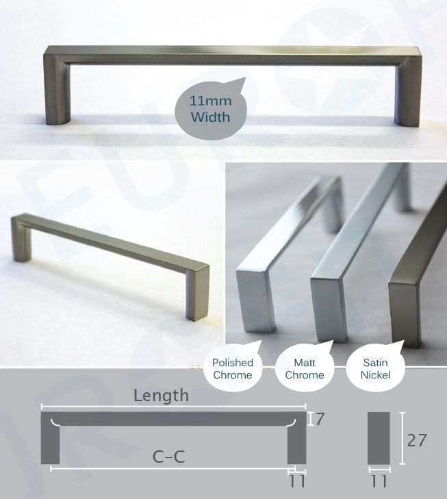 21 Best Stainless Steel Handles Images On Pinterest