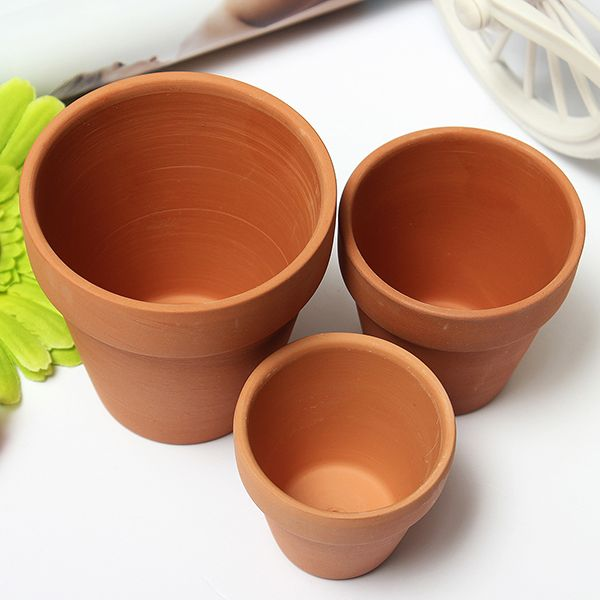 Bilderesultat for brune keramikk blomsterpotter