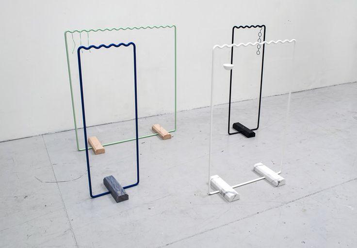 Erik Olovsson and Kyuhyung Cho — Sine Collection