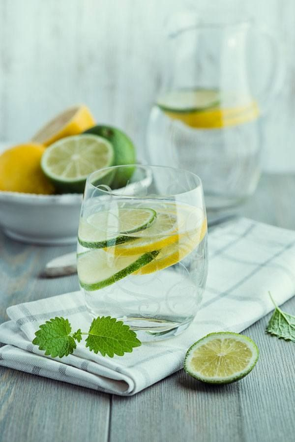 Lemon vs Lime | both are good, lemon with a slight advantage. Alternate them to reap ultimate/maximum benefits  (Lemon / lime water is a quick, easy, and efficient way to improve bodily functions)