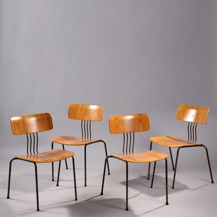 Located using retrostart.com > Dinner Chair by Sigurd Persson for Ary Stalmobler