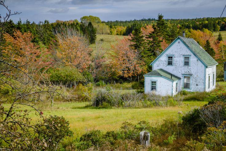 Forgotten Cottage | pierretrowbridge.com