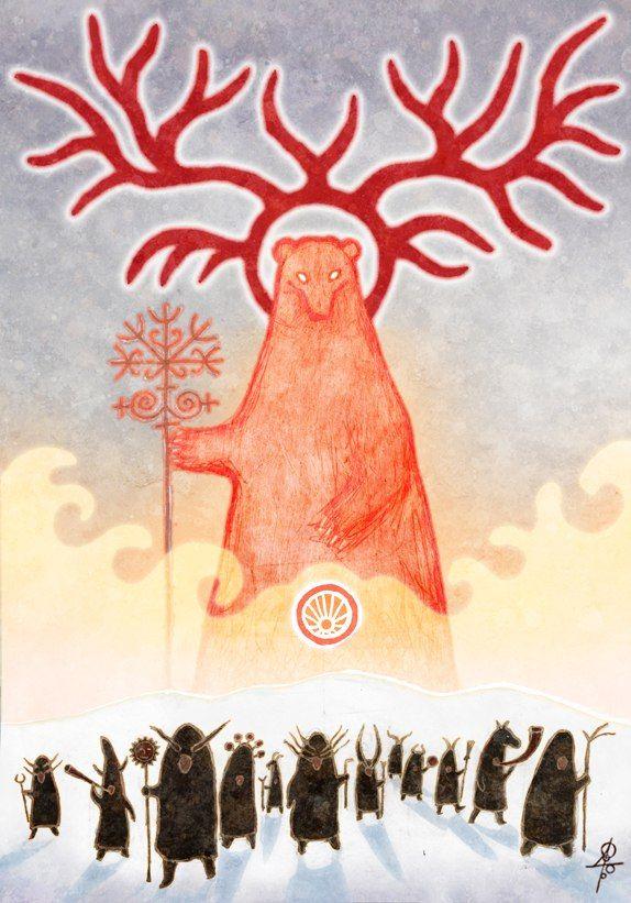 'The Okruta' by Sukharev