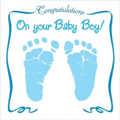 Baby Boy Congratulations Quotes. QuotesGram