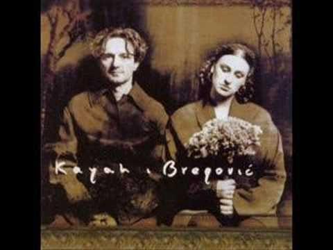 Kayah Bregovic -Byłam Różą