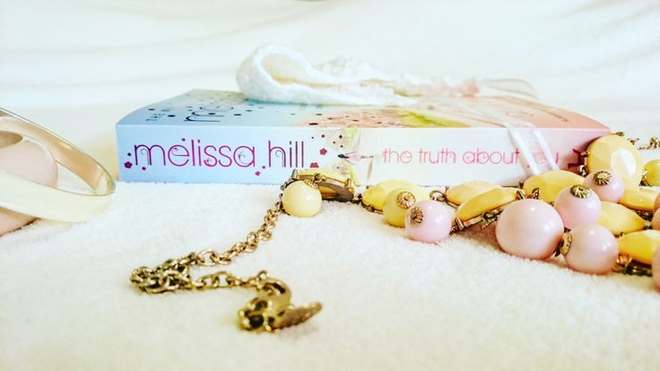 Just reviewed The Truth About You by Melissa Hill https://readthewriteact.com/2017/01/21/the-truth-about-you/
