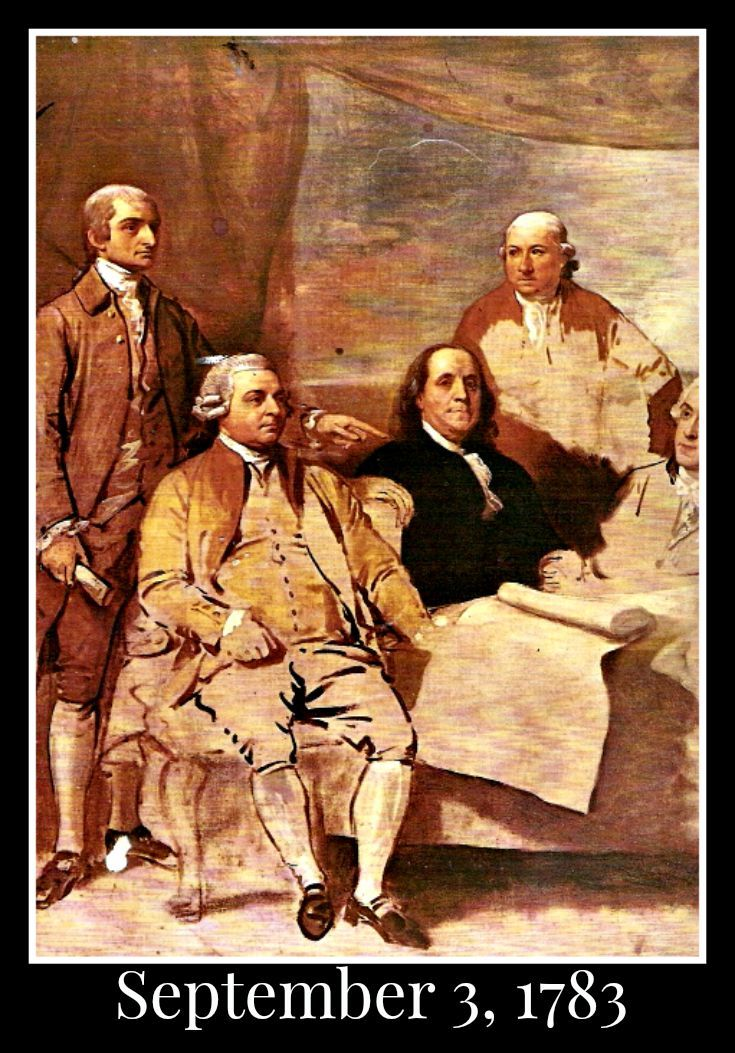 the treaty of paris american revolution Treaty of paris: treaty of paris, (1783), treaty between great britain and the united states concluding the american revolution see paris, peace.