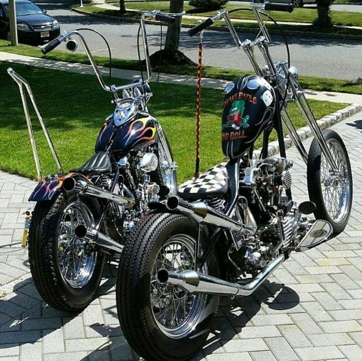 26 Best Cool Knuckles Images On Pinterest Bobber Chopper Rhpinterest: 1941 Harley Davidson Uh Engine Diagram At Oscargp.net
