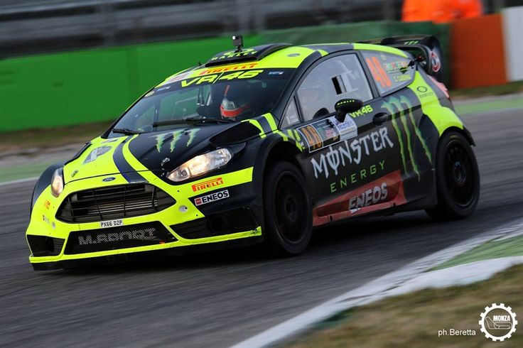 Monza Rally Show 2017, Day3: Rossi vincente all'ultimo - News - Automoto.it