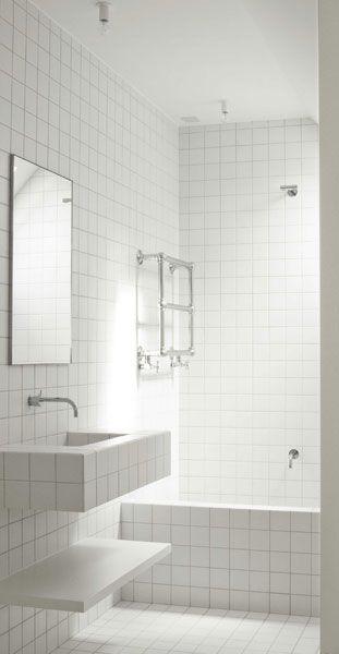 KL residence. Daskal Laperre design. Photography by Karel Van Overberghe