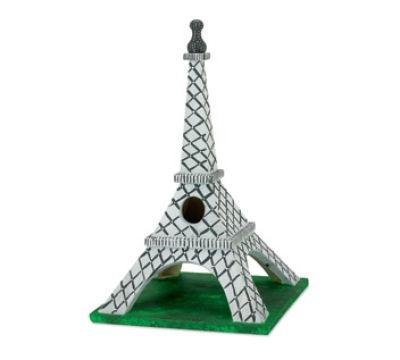 Eiffel tower craft kids