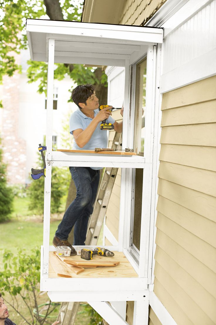 How to Build a Catio in 2020 Backyard landscaping