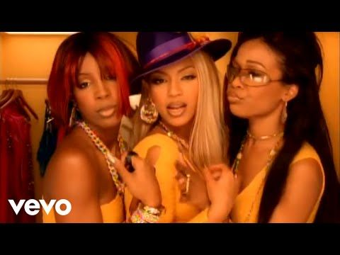 Destiny's Child - Bootylicious.......seriously my jam