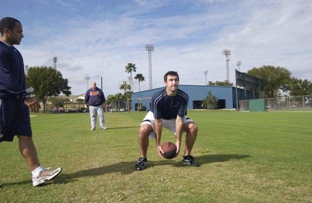 Top 9 Baseball Exercises MLB Players Actually Do
