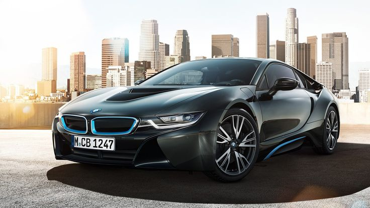 voiture bmw i8 hybride mod le carbone design. Black Bedroom Furniture Sets. Home Design Ideas