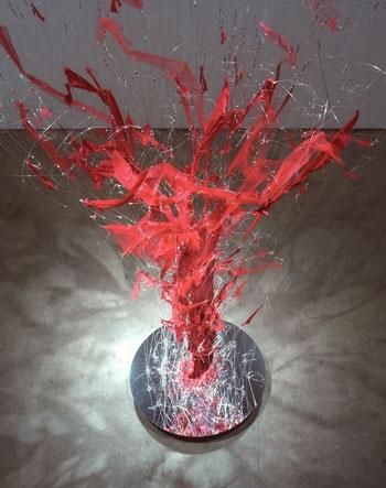 """Cherry Bomb""  by E.V. Day"