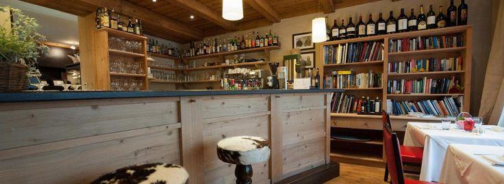 Rosa Alpina: Restaurant Wine Bar & Grill