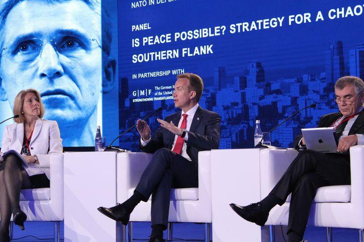 Alexander Petrov | Nordnorsk Debatt