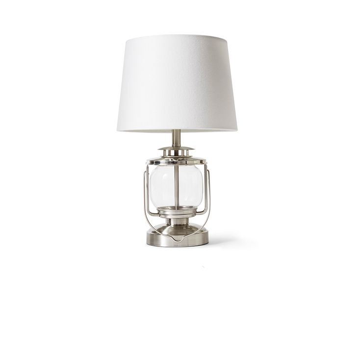 pillowfort camp kiddo collection: lantern lamp