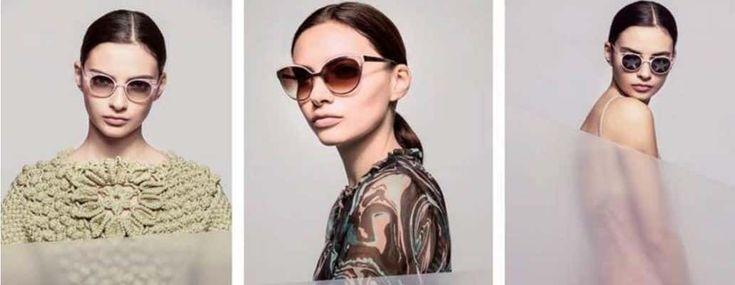 Un nuovo debutto di settore per il marchio fashion Kristina Ti, che presenta la sua prima collezione di occhiali da sole in collaborazione con Vanni. Dopo aver ampliato la sua offerta con una linea di calzature, di costumi da bagno e di cover up ora il noto marchio torinese Kristina Ti approda nel mondo dell'eyewear. …