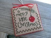 """Little Christmas"""