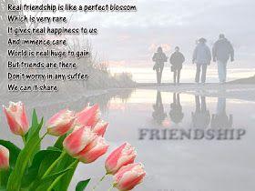 Sad Poems About Friendship Definition  Source(Google.com.pk)  Explore Friendship with Friendship Poems    True Friends Poems -   We are ...