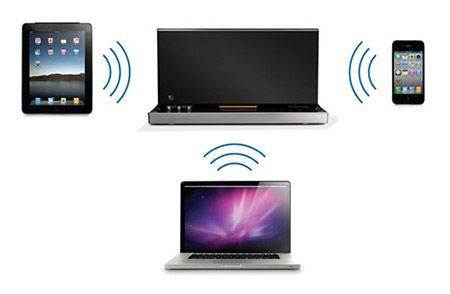 Soundfreaq > Sound Step > Bluetooth Wireless