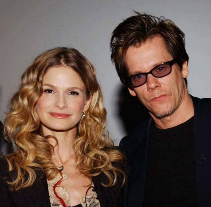 Kevin Bacon kept fans updated on his wife's well-being after she ...