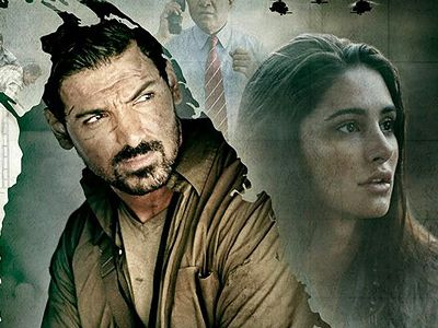 Madras Cafe would define what I stand for in terms of cinema, says John Abraham!