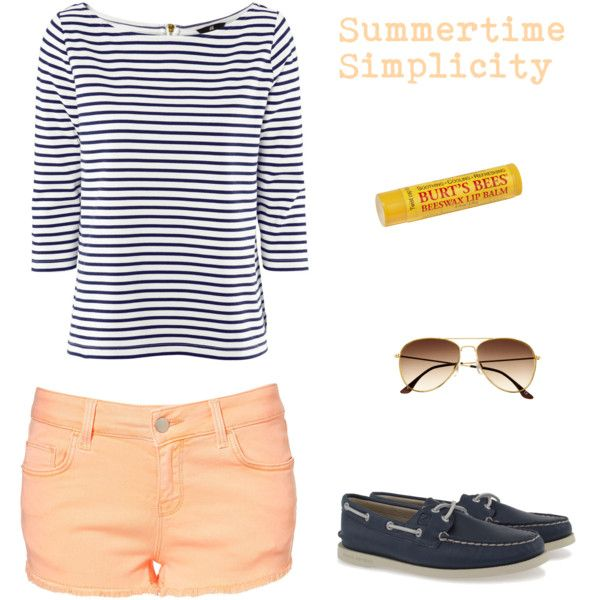 Something Simple for SummerFashion 3, Perfect Closets, Burts Bees, Summer Minus, Awesome Style, Peaches Jeans, Parisians Summer, Casual Clothing, Style Bro