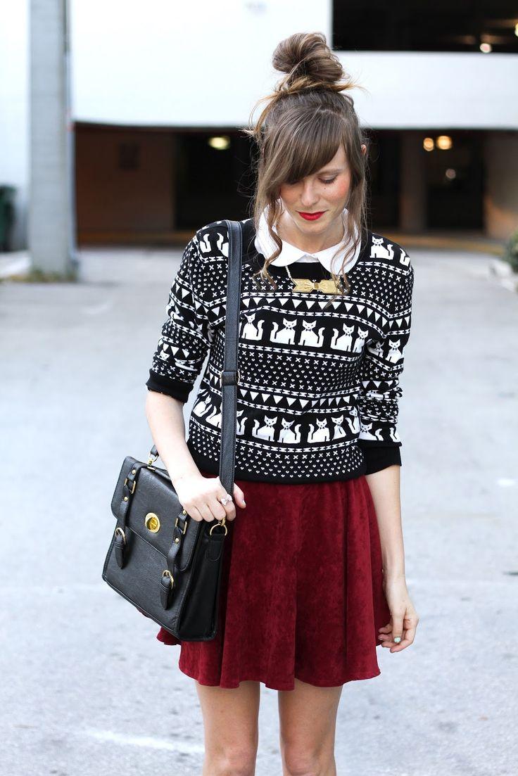 Best 25  Ladies sweaters ideas on Pinterest | Jordan sweatshirt ...