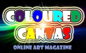 """COLOURED CANVAS"" ARCHIVE:SECOND ISSUE - MAY 2015 to read all the pages ... visit https://www.facebook.com/groups/COLOUREDCANVAS/"